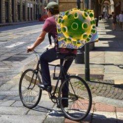 Corona Virus consegne a domicilio